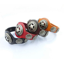 top selling products 2013 genuine leather decorative jewelry clasps