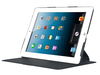 slim stand leather case for iPad Air /ipad 5