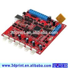 thermal printer control board for 3d printer 3d printer rambo control board
