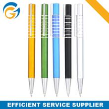 Screw Shape Ball Pen High Quality Shape Ball Pen