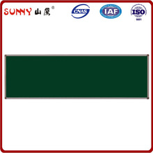 Professional supplier for classroom green chalk board