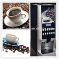 Nescafé máquina expendedora de café / café para Chocolate caliente