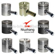 High Quality Isuzu 6HH1 piston OEM 8-94391-596-1/8943915961