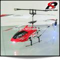 Usuario- amistoso de metal girocompás 3.5- canal rc helicóptero para principiantes
