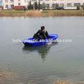2.7m pequeñas de plástico los arrastreros de pesca/workboat para 2 o persona 3