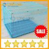 pet cage/dog cage hot sale portable pet toys pet cage manufacture