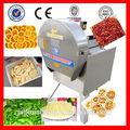 Alta eficiência 200-1000kg/h automática cortador de limão/profissional automática cortador de limão