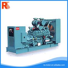 China manufacturer 40kw generator brushless alternator