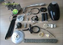 80cc bicycle engine kit/gas motor bicycle/gas bicycle engiene ki