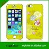 for mobile phone skin machine, for custom mobile phone skin