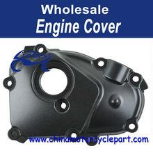 For Yamaha YZF R6 2003 04 2005 R6S 2006 07 08 2009 Crank Case Cover FECYA016