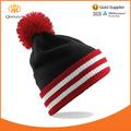 özel kış şapka ponpon ile erkek kış bere şapka
