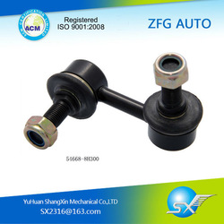 Anti-Roll Bar Auto Parts Front Left Sides Stabilizer Link/Sway Bar Link from ZFG 54668-8H300