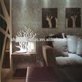 Cortiça decorado papeldeparede, impresso cortiça natural, eco- friendly cortiça