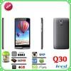 good quatity phones for sales cheap big screen smartphone Q30
