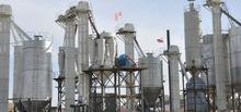 Factory-direct gypsum powder production line