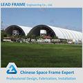 space frame in acciaio coperture stoccaggio del carbone centrale elettrica a carbone utilizzato