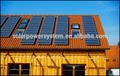 toda alta de 10kw potência na grade do sistema solar para eletrodomésticos 4000 w