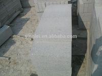 G341 grey granite stone/curb stone