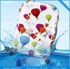 2014 fashion waterproof trolley travel luggage bags