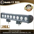 10-30v DC Voltage auto led driving light bar and CE,FCC,ROHS,TUV Certification 12 volt led light bar