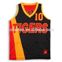 new design cheap wholesale blank basketball jerseys