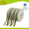 wide cheap floral hanger ribbon,dogs printed ribbon with 100%polyester for decoration/ party