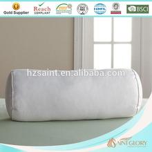 High Loft Super Soft Polyester Bolster Pillow