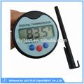 lungo sonda termometro immagine digitale