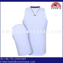 Custom fitness wear running wear for man