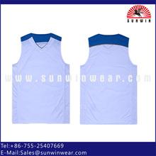 Custom Sublimation Youth Basketball Jerseys