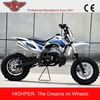 2014 New Style Small Dirt Bike with CE Approval (DB502A)