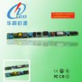 15w led driver passare TUV/ul 6-22w driver per led di potenza 18w t8 tubo del led tubo illuminazione a led zoo tubi