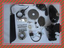 80cc Bicycle Engine Motor/Motor Bike Kit Motorized/kit moteur thermique pour velo