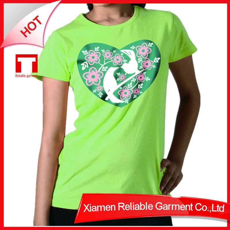 Shirt Manufacturing Manufacturers T-shirt Made