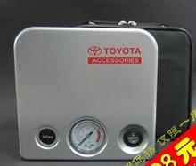 toyoto tire compressor tire inflator air pump