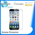 Melhor preço! Para o iphone 4 / 5 / 6 / 6 premium plus 9 H vidro temperado protetores de tela
