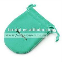2012 durable velvet jewelry pouch