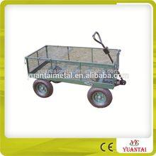Wagon Wheels And Axle TC1840