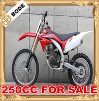 Hot Sale Cheap Loncin 250CC Dirt Bike