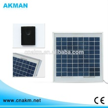 AKMAN monocrystalline polycrystalline pv solar panel