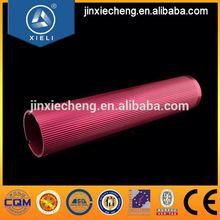 2mm aluminium round tube,mop aluminum pipe