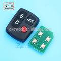 carro melhor preço remoto chave para ford 4 botão remoto chave ford falcon remoto chave 434 mhz