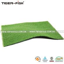 Manufacturer 4 m roll artificial grass for putting green