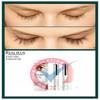 OEM service REAL PLUS eyelash serum test/eyelash growth essense/serum for growing eyelash