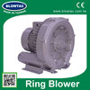 BLOWTAC RS-400-21 CE wastewater treatmet ring blower electric blower