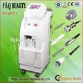 2014 98% oxígeno puro& bio elevación de la piel equipo de la belleza