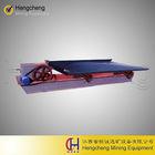 High efficiency gold panning machine/gold separating machine