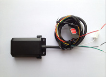 XT-009 Vehicle gps Tracker ,Remote cut-off electricity &oil function