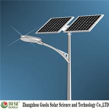 Good quality OSRAM chip off-grid 5kw home solar system Solar street light photovoltaic